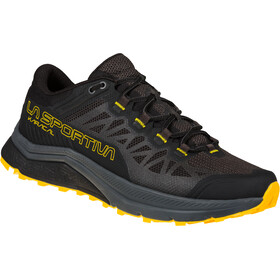 La Sportiva Karacal Shoes Men, black/yellow